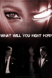 What will you fight for? by Yeoyou
