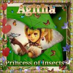 Agitha: Princess of Insects? by Silent-N