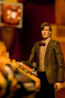 Doctor Who: The Eleventh Doctor by Batced