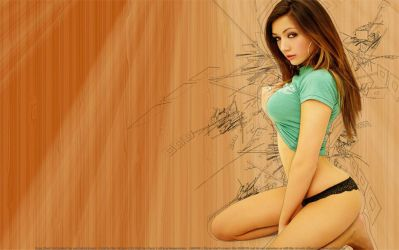 Misa Campo Wallpaper by mfayaz