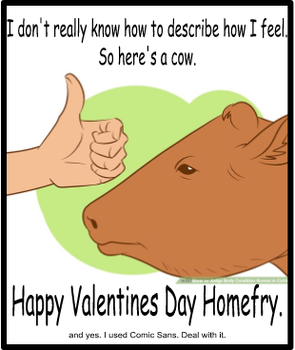 WikiHow Are You Doing This Valentines Day? by L-Tine