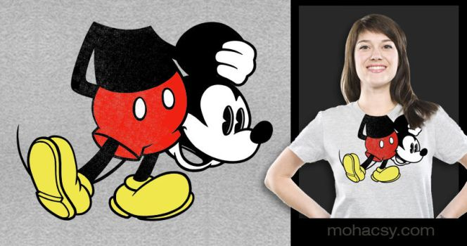 Mickey ME by mohacsy-dot-com