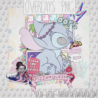 80 OVERLAYS PNG by our-little-infinity