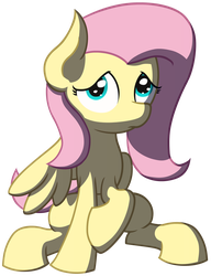 flutter butter stutter mutter by RedEnchilada
