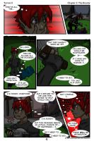 Torven X - Page 28 by Kuzcopia