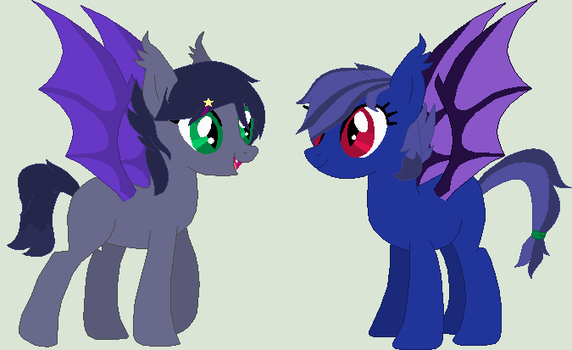 Nyx and Shadow spectrum by hetaliachinaluver88