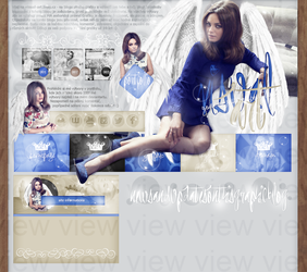 Order Layout ft. Mila Kunis #58 by BebLikeADirectioner