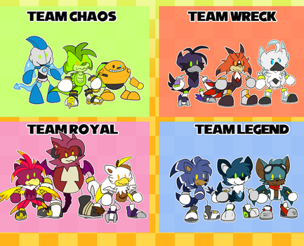 [p] Team Select by glitchgoat