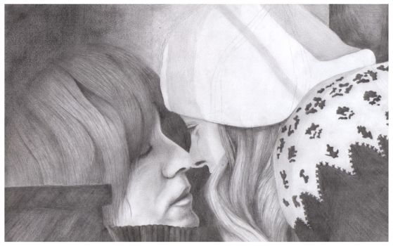 Us (Unfinished) by morcegan