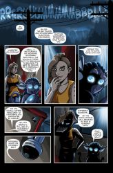 Stargazer Apogee Chapter 2 - Page 24 by MachSabre
