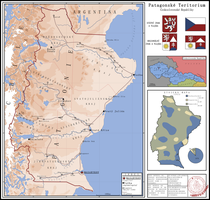 Patagonian Territory by SoaringAven