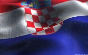 Croatian Flag by lolanubislol