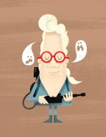 Egon by TheBeastIsBack
