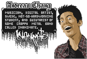 Pixel ID by chanq