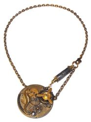 Bathysphere necklace 2 by JLHilton