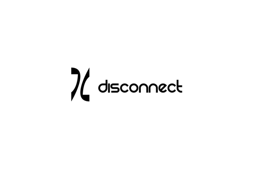 Disconnect-logo design by RaymondGD