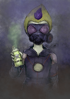 toxic by o--d--r