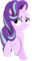 Smug starlight-01 by illumnious