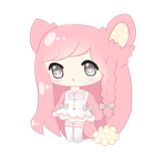 Gift for Miikyo by BunniMelodii