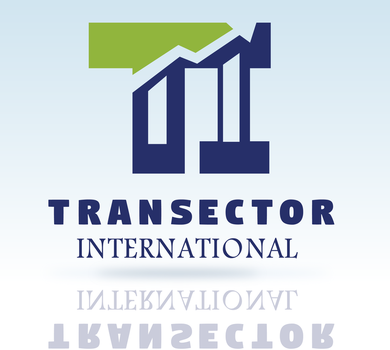 Transector International Logo by IanMaiguaPictures