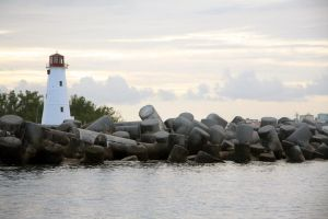 Bahamian Lighthouse by brayden1313