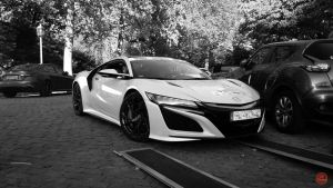 NSX : New Seduction Xperiment by JBPicsBE