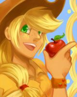 Apples to Apples by T1mco