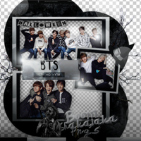 +BTS|PACK PNG|114 by iLovemeright