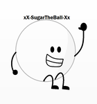 Sugar Ball by JrTheAnimater123