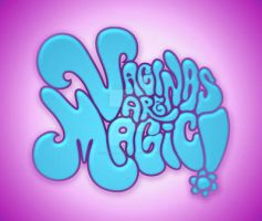 Vaginas Are Magic Copy by chrisahorst