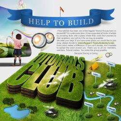 Help to build your club by Stelthman