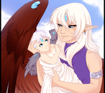 Mother by Tigryph