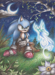 Something Extraordinary is about to Happen by SonicBornAgain