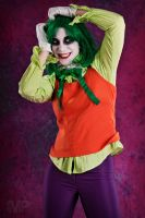 Joker 4 by Mistress-Zelda