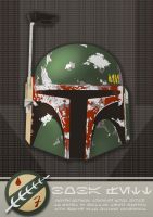 Boba Fett by pinkandfluffy