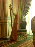 Harp Room by Detail-Stock