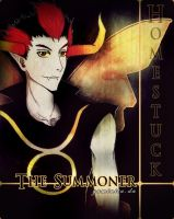 The Summoner by yaminita
