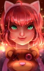 League of Legends : Annie! by Philiera