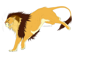 Cairo -New Character!- by Miahii