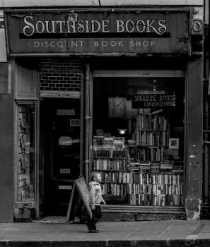 Southside Books by MikeHeard