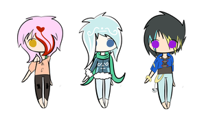 FAIL adopts - CLOSED by SeductiveAdopts