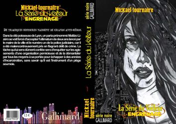 Couverture Matteo 2 by LOrdalie