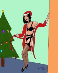 X-Mas with Zira 2017 - colored and text-free by FG-Arcadia