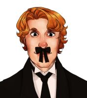 The Best Mustache by TheCowsMoo