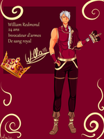 William by Laslina