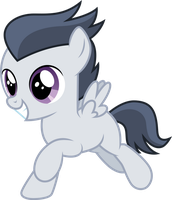 Rumble running by CloudyGlow