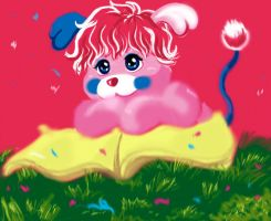 Party popple by Jeupe
