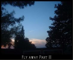 Fly Away Part 3 by kilou