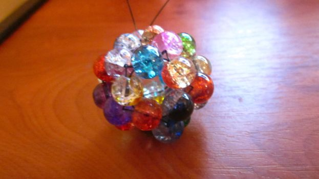 Bead Ball by LugiaLuvr13