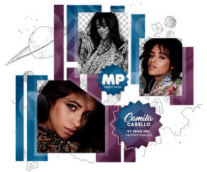 PACK PNG 1077| CAMILA CABELLO by MAGIC-PNGS